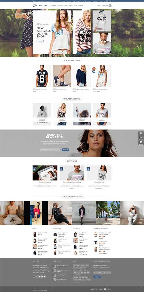 Web Thời Trang Nam Nữ Đẹp