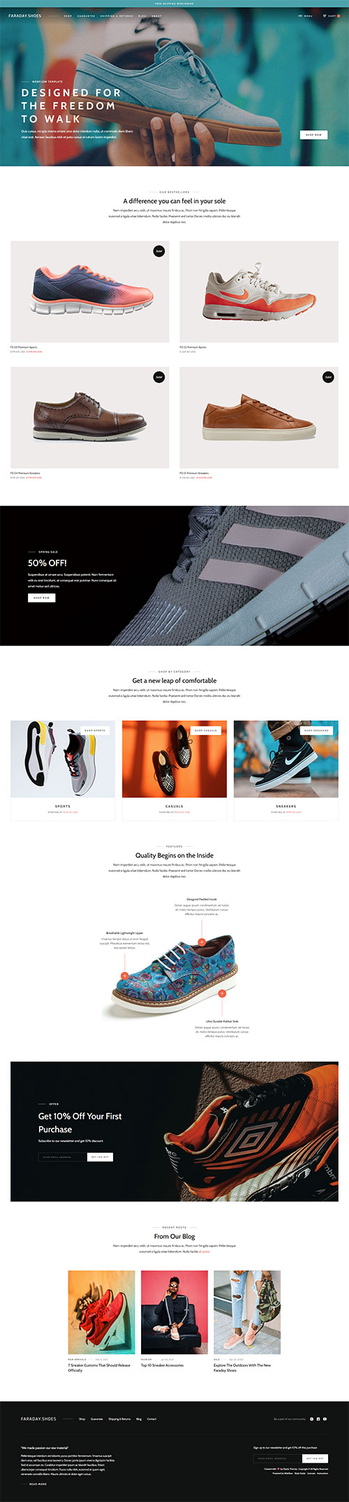 Mẫu-website-shop-Giầy-thể-thao--01