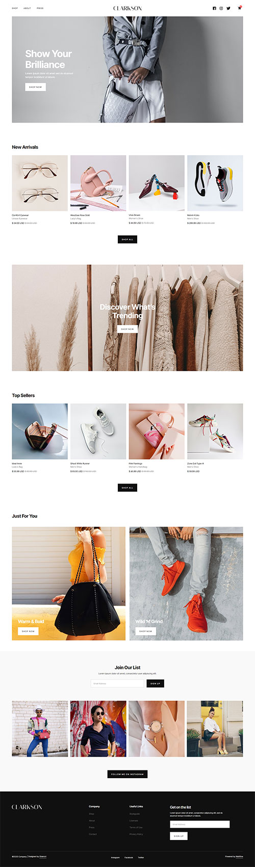 Mẫu-website-shop-Thời-trang-nam-nữ-01