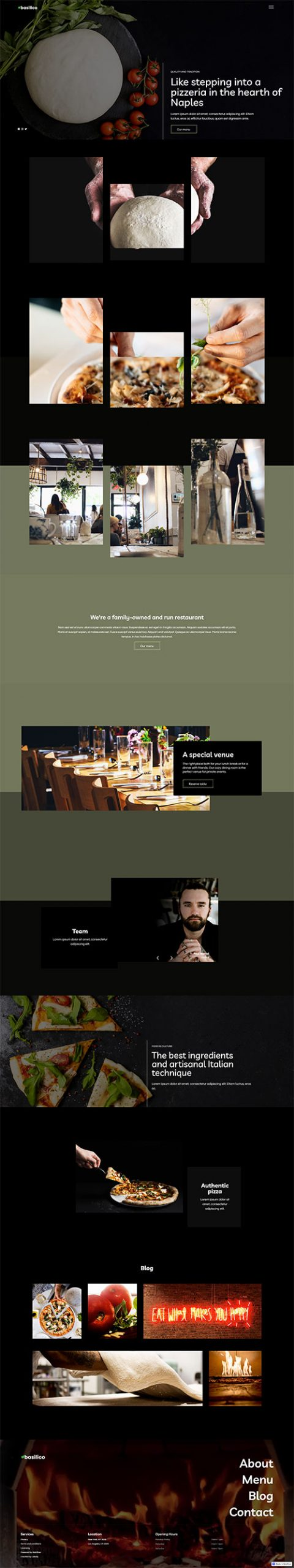 Mẫu-web-Nhà-hàng-Sang-trọng-Bắt-mắt-02