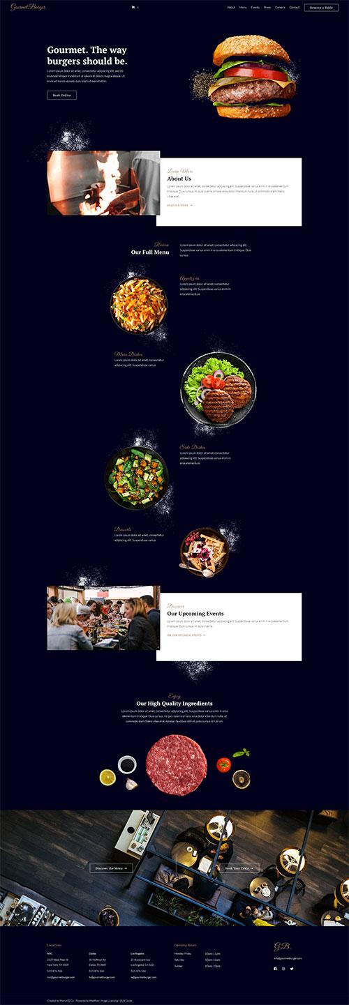 Mẫu-web-Tiệm-bánh-đồ-ăn-nhanh-01