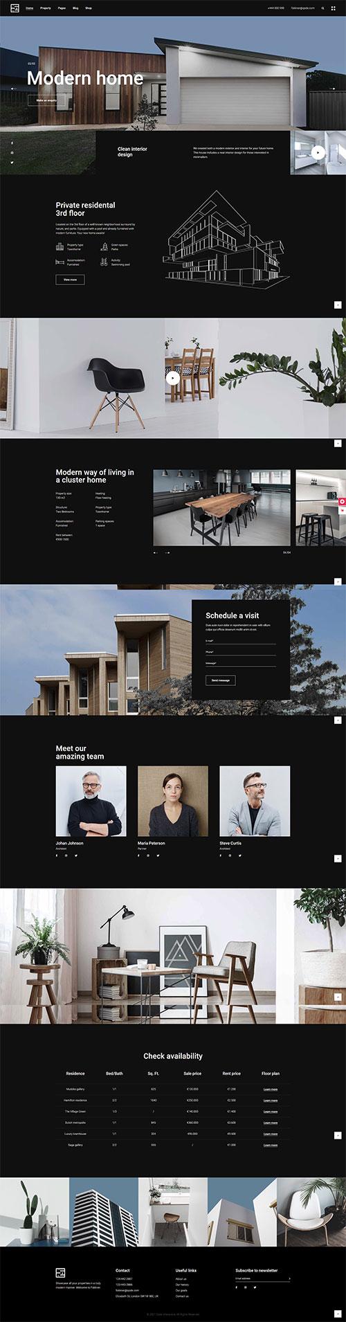 Mẫu-website-Bán-và-cho-thuê-Bất-động-sản-căn-hộ,-nhà-biệt-thự-01