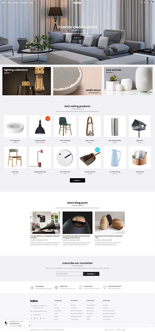Mẫu-website-Đồ-Nội-thất-gia-dụng-01