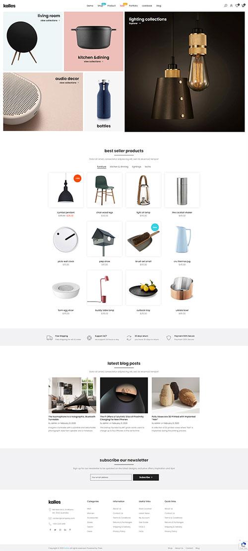 Mẫu-website-Đồ-Nội-thất-gia-dụng-đẹp--02