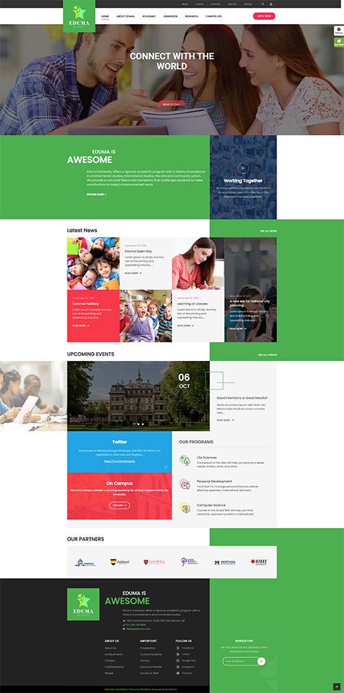 Mẫu-website-Trường-mầm-non-cho-bé-07