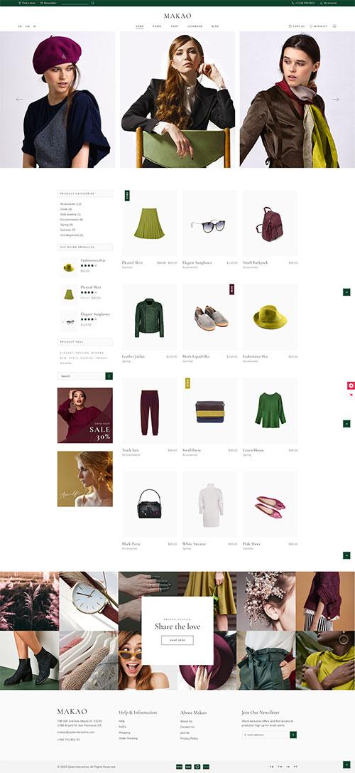 Mẫu-website-shop-Thời-trang-hiện-đại-02