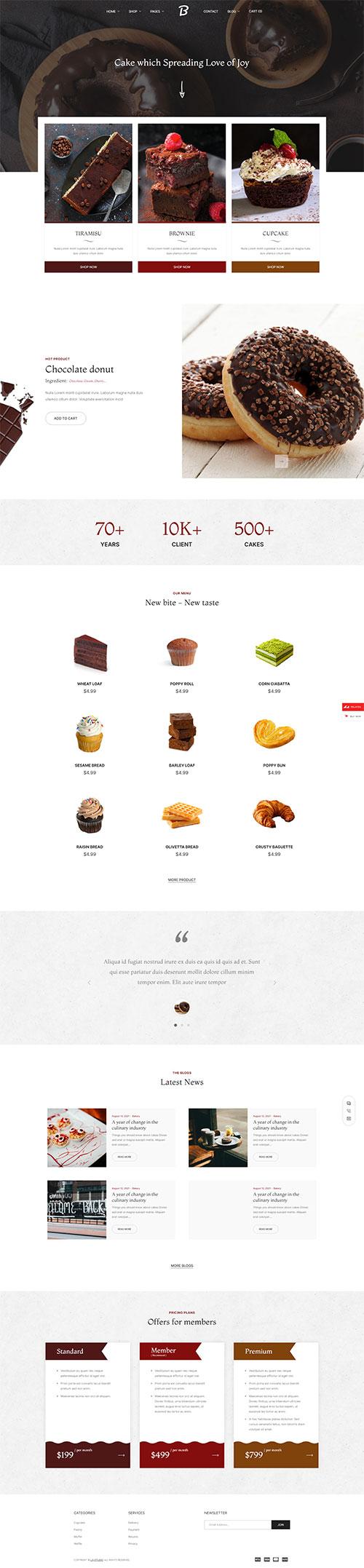 Mẫu-web-Tiệm-bánh-đồ-ăn-nhanh--Cake-shop-05