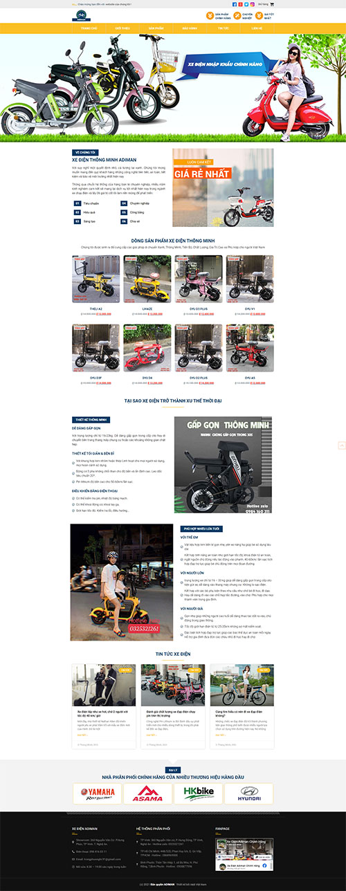 Thiết-kế-website-Xe-đạp-điện-Đẹp-Tối-Ưu-01